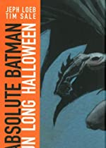 Batman : Un Long Halloween