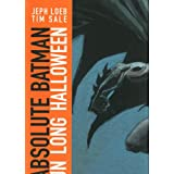 Absolute Batman : Un long halloweenpar Jeph Loeb