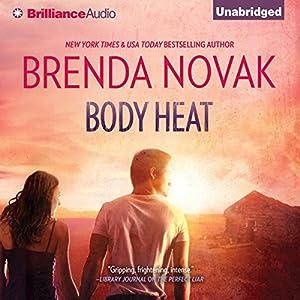 Body Heat Hörbuch