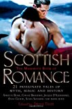 The Mammoth Book of Scottish Romance: 23 Passionate Tales of Myth, Magic and History. Edited by Trisha Telep (Mammoth Books)