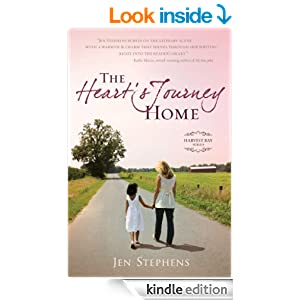 The Heart's Journey Home (Harvest Bay Series)
