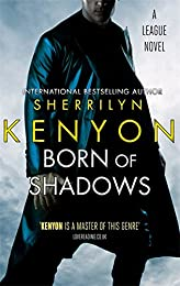 Born Of Shadows: Number 4 in series (League)
