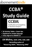 CCBA Study Guide: The essential guide...