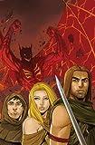 DemonWars Volume 1 (DemonWars Graphic Novels)