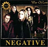 War of Love - Negative
