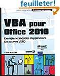 VBA Office 2010 - Exemples et mod�les...