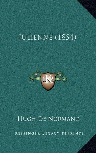 Julienne (1854)