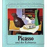 """Picasso und der Kubismus (Galerie der klassischen Moderne)von """"Alberto Martini"""""""