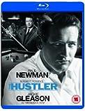 The Hustler [Blu-ray] [1961]