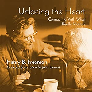 Unlacing the Heart Audiobook