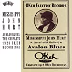 Avalon Blues: The Complete 1928 Okeh...