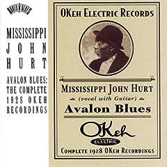 Mississippi John Hurt : The Complete 1928 Okeh Recordings 51UHwMqYOGL._SL500_AA240_