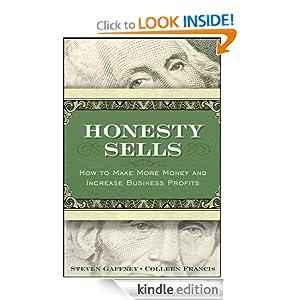 Honesty Sells