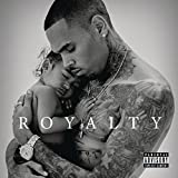 Royalty (Deluxe Version) by Chris Brown (2015-05-03)