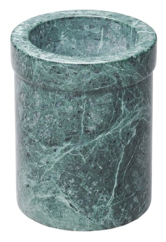 Oenophilia Marble Wine Chiller, Green