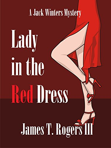 Lady in the Red Dress (A Jack Winters Mystery Book 3) PDF