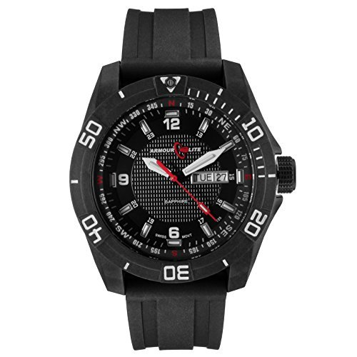 Armourlite-Navigator-Series-Watch-with-Rubber-Band