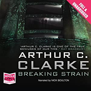 Breaking Strain Audiobook