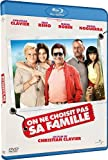 img - for You Don't Choose Your Family (2011) ( On ne choisit pas sa famille ) ( You Do Not Choose Your Family ) [ Blu-Ray, Reg.A/B/C Import - France ] book / textbook / text book