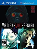 Zero Escape: Virtues Last Reward - PlayStation Vita