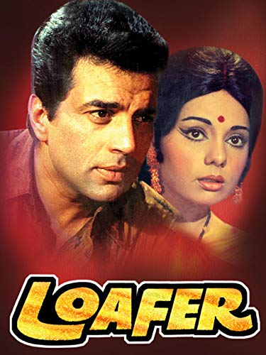 Loafer on Amazon Prime Video UK