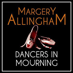Dancers in Mourning Audiobook