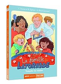 La famille Latornade : Tempête en cuisine par Béatrice Egémar