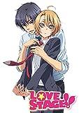 LOVE STAGE!! 限定版 第4巻 [Blu-ray]