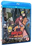 Image de Naruto Shippuden Movie 4: the [Blu-ray] [Import anglais]