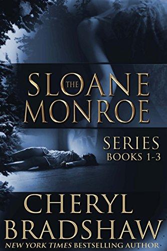 Sloane Monroe Series Set by Cheryl Bradshaw ebook deal