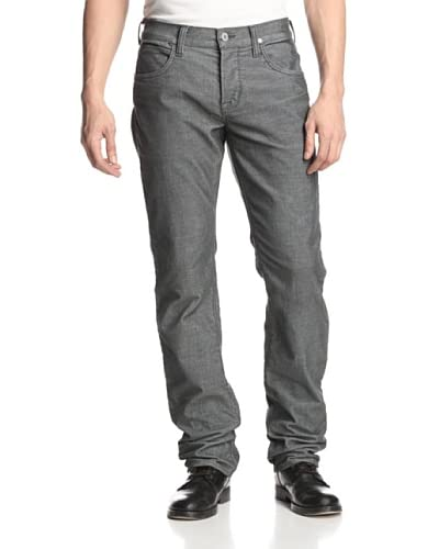 Hudson Jeans Men's Byron 5 Pocket Straight Cord