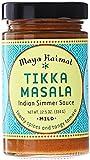 Maya Kaimal Tikka Masala Simmer Sauce, Mild, 12.5 oz