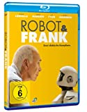 Image de Robot & Frank Bd [Blu-ray] [Import allemand]