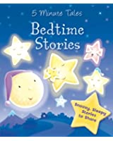 5 Minute Tales - Bedtime Stories