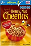 Honey Nut Cheerios Cereal, 12.25 Ounc...