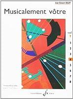 Musicalement Votre Volume 4