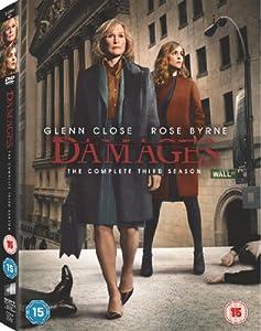 Damages - Season 3 [DVD] [2010]