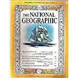 img - for National Geographic Magazine: December 1959 (Vol CXVI - Num 6) book / textbook / text book