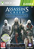Assassin's Creed Heritage Collection (Xbox 360)