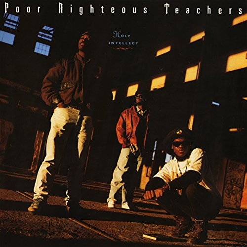 Poor Righteous Teachers-Holy Intellect-Expanded Edition-2014-FTD Download
