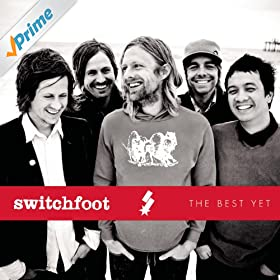 Only Hope: Switchfoot