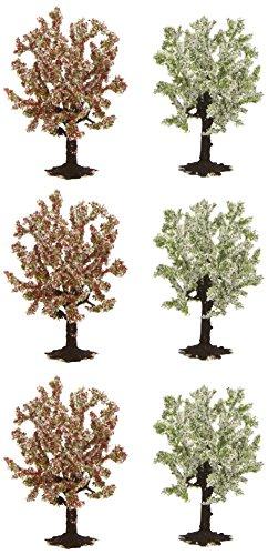 noch-25092-modellismo-alberi-da-frutta-in-fiore-h0-tt-n-z