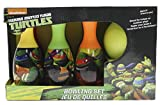 What Kids Want Teenage Mutant Ninja Turtles Licensed Bowling Set