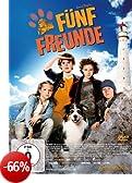Fünf Freunde [Edizione: Germania]