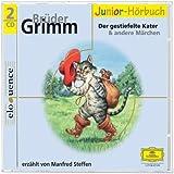 Grimms Märchen 2: Der gestiefelte Kater u.a. (Eloquence Junior - Literatur)