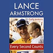 Every Second Counts | [Lance Armstrong, Sally Jenkins]