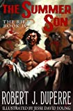 img - for The Summer Son (The Rift Book 4) book / textbook / text book