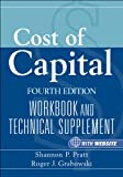 img - for Cost of Capital: Workbook and Technical Supplement book / textbook / text book