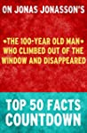 The 100-Year Old Man Who Climbed Out...
