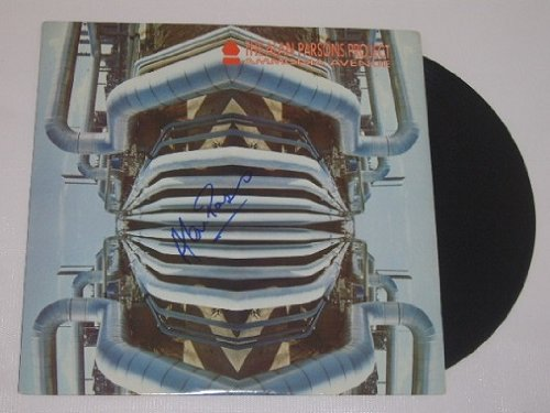 The Alan Parsons Project I Robot front-638116
